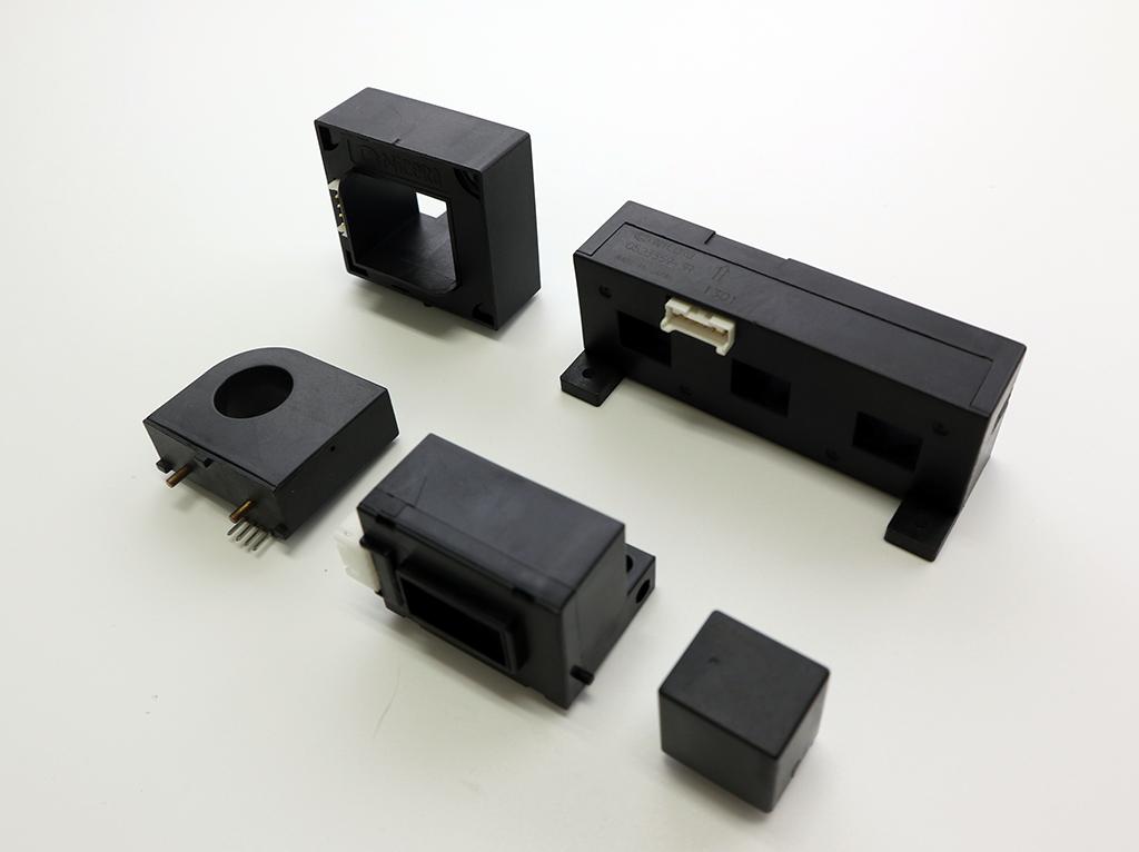Current Sensor 日本セラミック株式会社 Nippon Ceramic Co Ltd
